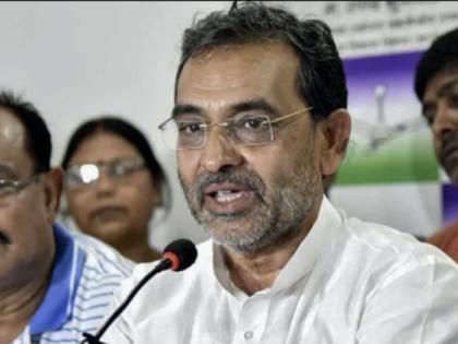 Bihar BJP and JDU Upendra Kushwaha targets BJP over caste census congress patna rjd | बिहार में सत्तारूढ़ भाजपा और जदयू में तल्खी, उपेंद्र कुशवाहा ने जातीय जनगणना को लेकर बीजेपीपर साधा निशाना