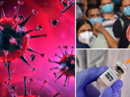 COVID-19Pfizer, BioNTech vaccine safe children ages 5 to 11results revealproduce strong antibodies | कोविड-19ःफाइजर, बायोएनटेक का टीका5 से 11 साल के बच्चों के लिए सुरक्षित, परिणाम में खुलासा,मजबूत एंटीबॉडी पैदा करते हैं...