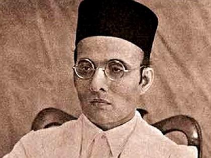 vd savarkar history rss mohan bhagwat rajnath singh | वेदप्रताप वैदिक का ब्लॉग: सावरकर के नाम पर आक्षेप ठीक नहीं