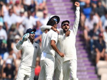 India vs New Zealand WTC FinalTeam India's Playing XI virat kohli world test championship | WTC Final: भारतीय टीम कीघोषणा, इन खिलाड़ियों को जगह, सिराज नहीं इशांत शर्मा को मौका, जानेंप्लेइंग-11