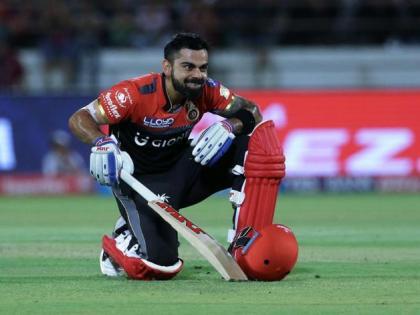 IPL 2021Royal Challengers BangaloreVirat Kohli play 200th match ms dhoni rohit sharma   IPL 2021: रॉयल चैलेंजर्स बेंगलोर के लिए 200वां मैच खेलेंगे विराट कोहली, एमएस धोनी और रोहित शर्मा क्लब में शामिल