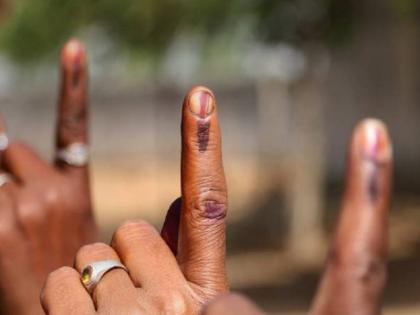 Bihar Panchayat elections 2021: First phase polling ends amid clashes | बिहार पंचायत चुनाव: गोलियों की तड़तड़ाहट और झड़प के बीच पहले चरण का मतदान, मुंगेर में पुलिस पर हमला