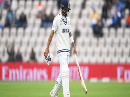India vs New Zealand Final Day 3 virat kohli batting very average last one and half year | Ind vs NZ: फाइनल में भारतीय बल्लेबाजों ने किया निराश, पिछले डेढ़ साल से नहीं आया है विराट कोहली के बल्ले से एक भी शतक