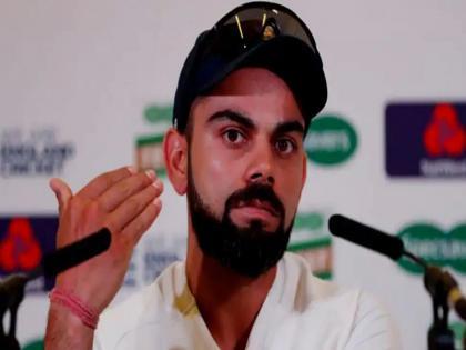 virat kohli said we are taking the final just like an another match   WTC फाइनल से पहले विराट कोहली का बयान आया सामने, टीम के खिलाड़ियों को लेकर कही ये बड़ी बात
