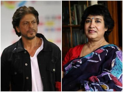 taslima nasreen on aryan drugs case i am not a fan of Shah rukh but support himj | मैं शाहरुख की फैन नहीं हूं लेकिन उनका समर्थन करती हूं, ड्रग्स केस को लेकर बोलीं प्रख्यात लेखिका तस्लीमा नसरीन