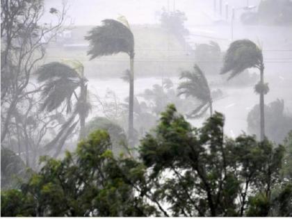 Gujarat Heavy rains RajkotJamnagarover 200 rescued7000 shifted safer places three deadrivers spate | गुजरात के राजकोट और जामनगर में भारी बारिश,200 से अधिक लोगों को बचाया,तीन लोगों की मौत, देखें वीडियो