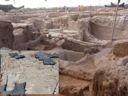1500 year old wine factory found in israel photo went viral | इंटरनेट पर 1500 साल पुरानी बड़ी 'वाइन फैक्ट्री' की तस्वीरें हुईं वायरल, जानिए इसके बारे में