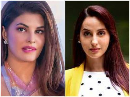ed summons nora fatehi and jacqueline in 200 crore money laundering case | 200 करोड़ के मनी लॉन्ड्रिंग मामले में नोरा फतेही और जैकलीन को ईडी ने भेजा समन