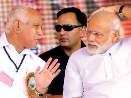 Karnataka cmBS Yediyurappa BJP may remove50 MLAsgather at his residence bjp Arun Singharrive in Bengaluru   सीएमयेदियुरप्पा पर संकट,बीजेपी विधायकों को अरुण सिंह ने बुलाया,मंत्री ईश्वरप्पा बोले- मुख्यमंत्री को हटाना चाहते हैंकुछ लोग