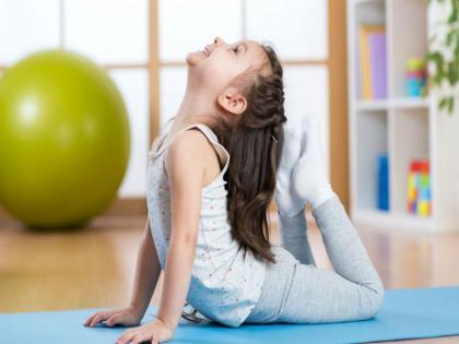 how to improve brain power of kids: 3 easy yoga poses to improve brain power of kids naturally | बच्चों का दिमाग कैसे बढ़ाएं : बच्चों से कराएं ये 3 आसान योगासन, दिमाग और याददाश्त होंगे मजबूत