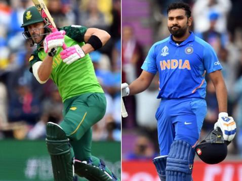 IND vs SA: रोहित शर्मा, युजवेंद्र चहल का कमाल, भारत ने दक्षिण अफ्रीका को 6 विकेट से हरा किया शानदार आगाज