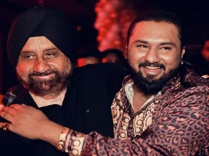 Yo Yo Honey Singh wife Shalini allegation father in law walked into room and grazed his hands over her chest   'कपड़े बदलते समय मेरे कमरे में घुस गए और सीने पर हाथ फेरने लगे, हनी सिंह की पत्नी शालिनी का ससुर पर बड़ा आरोप