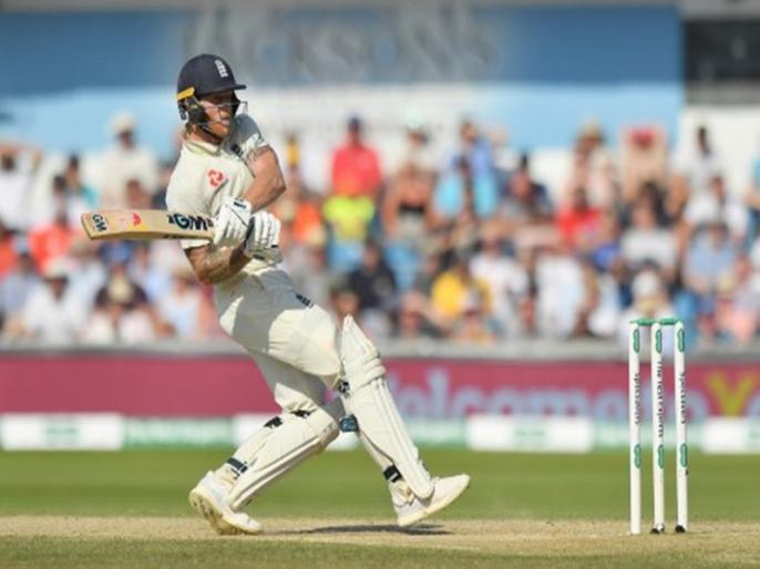 Ashes 2019, England vs Australia, 3rd Test: Ben Stokes hit century, england won by 1 wicket | Ashes 2019, ENG vs AUS, 3rd Test: बेन स्टोक्स ने नाबाद शतकीय पारी खेलकर इंग्लैंड को जिताया, सीरीज में बराबरी