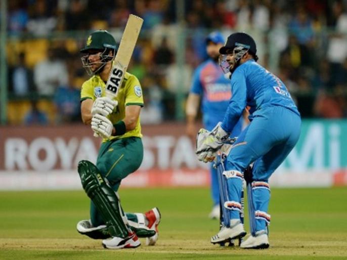IND vs SA, 3rd T20: South Africa won by 9 wkts | IND vs SA, 3rd T20: साउथ अफ्रीका की भारत पर बड़ी जीत, सीरीज 1-1 से ड्रॉ