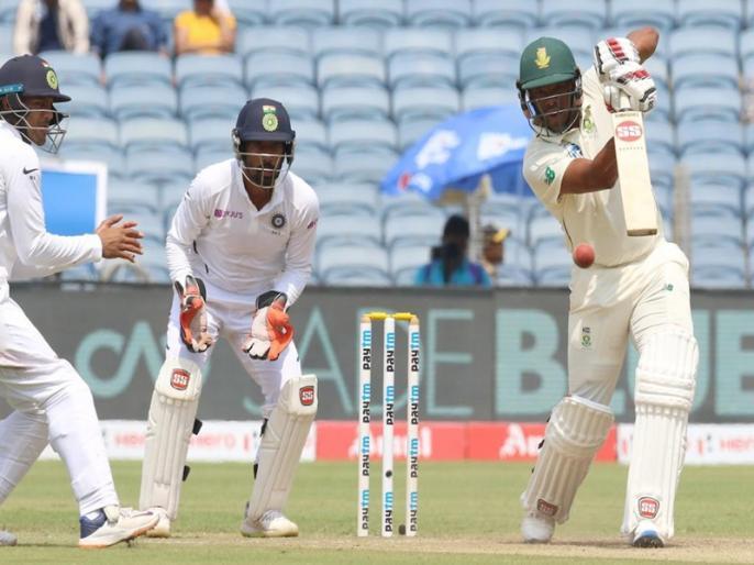 India vs South Africa, 2nd Test: Day 3: Stumps - South Africa trail by 326 runs | IND vs SA, 2nd Test: साउथ अफ्रीका महज 275 रन पर ऑलआउट, मुकाबले में भारत की मजबूत पकड़