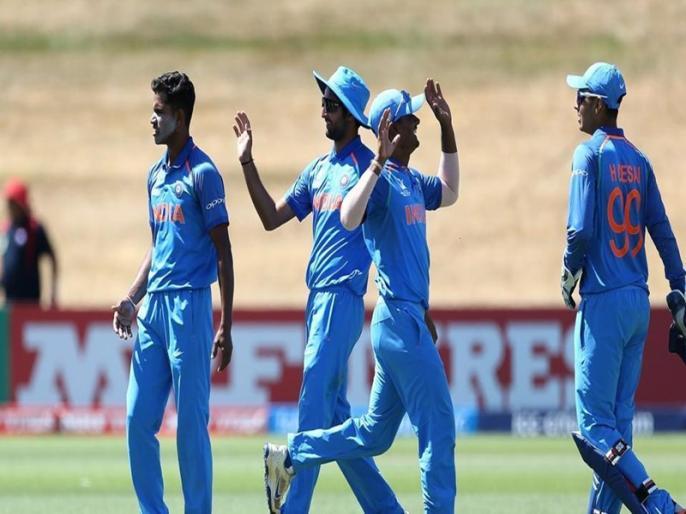 ICC Under 19 Cricket World Cup 2020 match date timing full schedule stadium ticket price group team full details in hindi | ICC U-19 Cricket World Cup 2020 Full Schedule: 17 जनवरी से शुरू होने जा रहा विश्व कप, जानें कब खेले जाएंगे कौन से मैच, भारत के मैचों का शेड्यूल