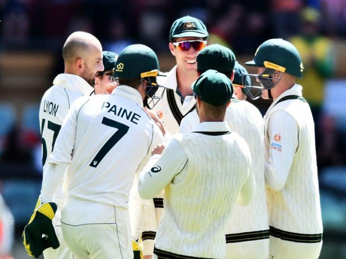 ICC World Test Championship point Updated table list india test ranking in icc | ICC World Test Championship: ऑस्ट्रेलिया ने दूसरा पायदान किया मजबूत, भारत से फासला हुआ और कम