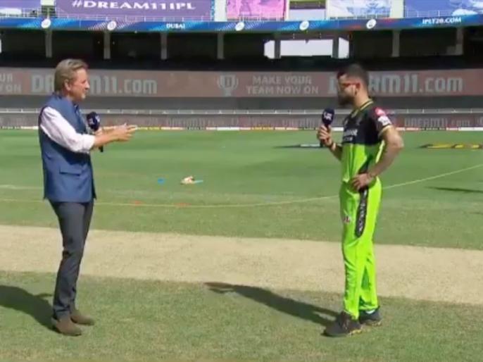 IPL 2020, Rajasthan Royals vs Mumbai Indians, 45th Match: RCB Go Green initiative   IPL 2020, RCB vs CSK: हरे रंग की जर्सी में नजर आई आरसीबी, वजह जानकर आप भी करेंगे सलाम