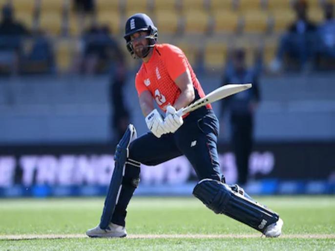 England batsman Dawid Malan performance in fiest 14 T20I | सिर्फ 14 मैचों में 1 शतक और 7 अर्धशतक, टी20 फॉर्मेट में डेविड मलान ने मचा दिया तहलका