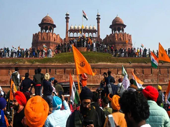 Pradeep Dwivedi's blog: inquiry commission should be set up in farmers protest Red Fort case! | प्रदीप द्विवेदी का ब्लॉग: लाल किला घटनाक्रम के मद्देनजर सर्वदलीय जांच आयोग गठित होना चाहिए!