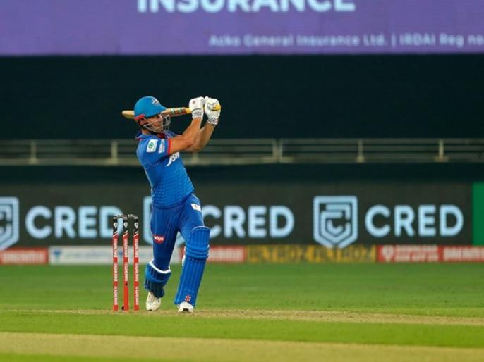 IPL 2020, Match 2: Delhi Capitals vs Kings XI Punjab: Fastest 50s for DC in IPL (balls)   IPL 2020, DC vs KXIP: आखिरी ओवर में 5 बाउंड्री, मार्कस स्टोइनिस ने महज 20 गेंदों में ठोका अर्धशतक