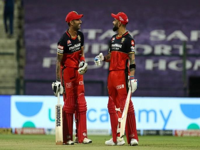 IPL 2020, Kolkata Knight Riders vs Royal Challengers Bangalore: Royal Challengers Bangalore won by 8 wkts   IPL 2020, KKR vs RCB: अंकतालिका में दूसरे स्थान पहुंची आरसीबी, अब दिल्ली पर मंडराने लगा खतरा