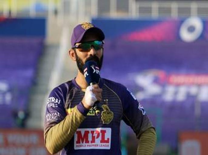 IPL 2020, Kolkata Knight Riders vs Sunrisers Hyderabad, Playing XI: | IPL 2020, KKR vs SRH, Playing XI: हैदराबाद पहले करेगा बल्लेबाजी, जानिए दोनों टीमों की प्लेइंग इलेवन