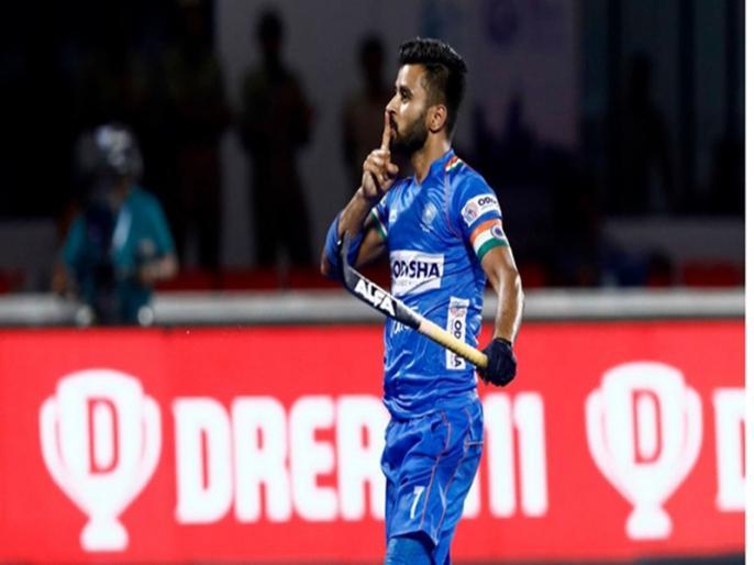 Covid-19 episode made me mentally stronger: Manpreet Singh | कोविड-19 मामले ने मुझे मानसिक रूप से मजबूत बनाया: हॉकी कप्तान मनप्रीत