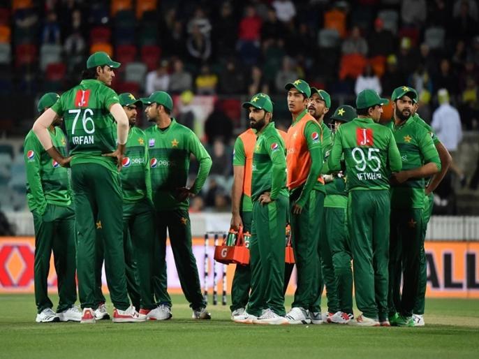 Pakistan hopeful of playing South Africa early next year, says PCB | पाकिस्तान को अगले साल की शुरुआत में दक्षिण अफ्रीका के खिलाफ क्रिकेट सीरीज खेलने की उम्मीद