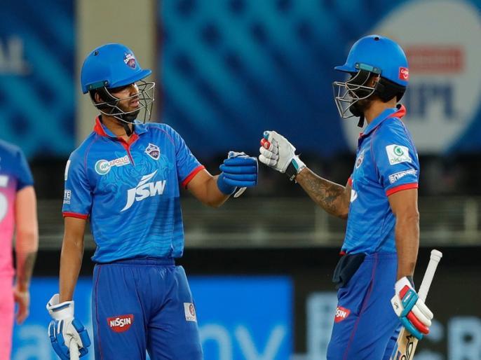 IPL 2020, Delhi Capitals vs Rajasthan Royals: Shreyas Iyer hit 53 runs | IPL 13 में श्रेयस अय्यर का जलवा, सर्वाधिक रनों के मामले में डेविड वॉर्नर को छोड़ा पीछे