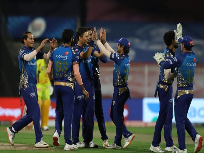 IPL 2020, Chennai Super Kings vs Mumbai Indians: csk poor performance   IPL 2020, CSK vs MI: चेन्नई के 3 बल्लेबाज शून्य पर आउट, महज 4 छू सके दहाई का आंकड़ा