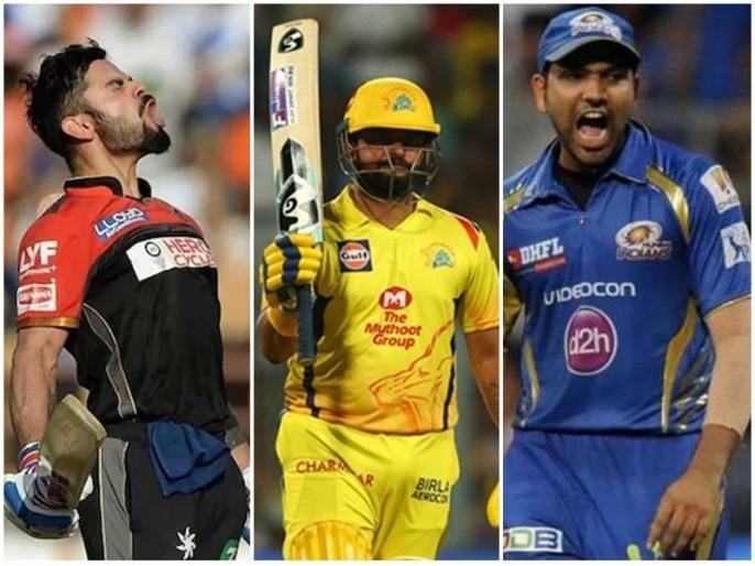 Most Runs in Indian Premier League History | List of Highest Run Scorers in IPL | ये हैं आईपीएल इतिहास में सर्वाधिक रन बनाने वाले बल्लेबाज, टॉप-10 में से 7 भारतीय