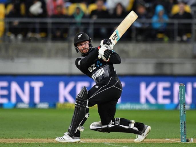 New Zealand's Tim Seifert set to replace injured Ali Khan at Kolkata Knight Riders | कोलकाता नाइट राइडर्स ने चोटिल अली खान की जगह टिम सीफर्ट को टीम में शामिल किया