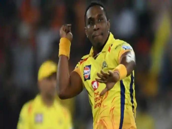 Dwayne Bravo out of IPL 2020 with groin injury | ग्रोइन की चोट के कारण ड्वेन ब्रावो IPL 13 से बाहर, चेन्नई को बड़ा झटका