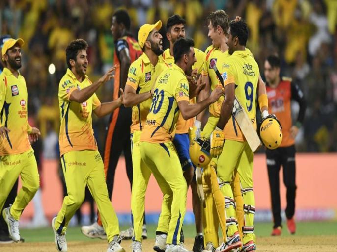 indian premier league (IPL) all finals match   जब रोमांचक मोड़ पर पहुंचे आईपीएल फाइनल, फैंस ने दांतों तले दबा ली थी अंगुली