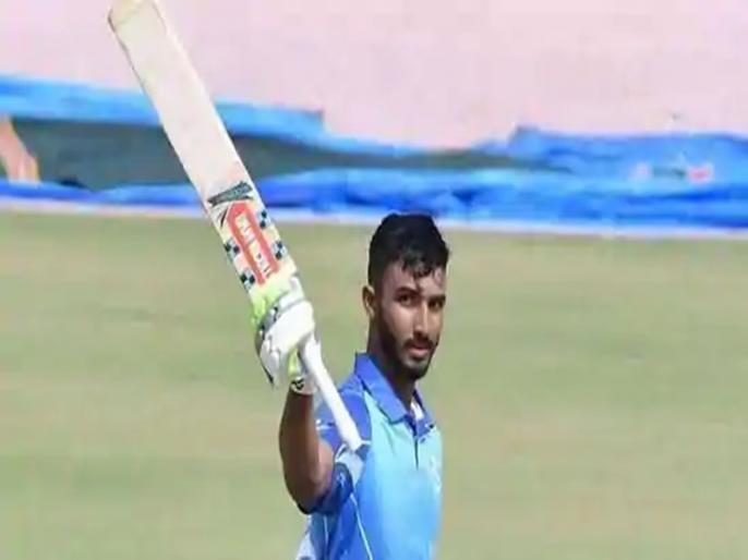 Vijay Hazare Trophy 2020-21, Karnataka vs Railways: Devdutt Padikkal Slams 3rd Successive Century As Karnataka Enter Quarter-Finals | देवदत्त पड्डिकल ने लगाई सेंचुरी की हैट-ट्रिक, 5 पारियों में बना चुके 572 रन