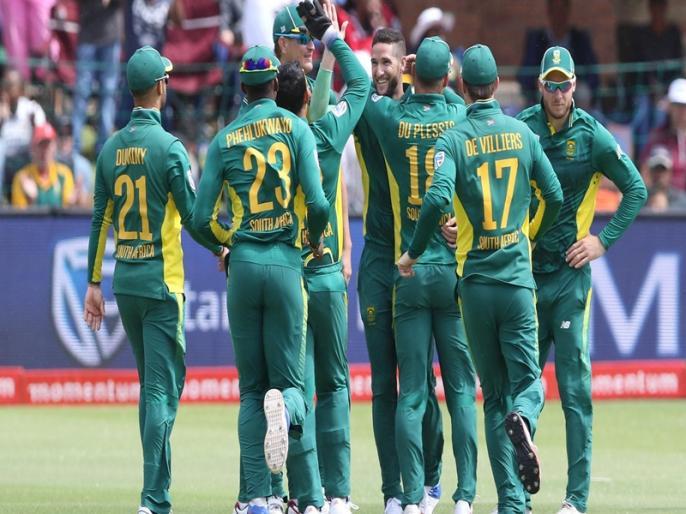 South Africa cricketers may resume training from next week: report   अगर सरकार से मिले इजाजत, तो अगले हफ्ते से ट्रेनिंग शुरू कर सकती है ये टीम