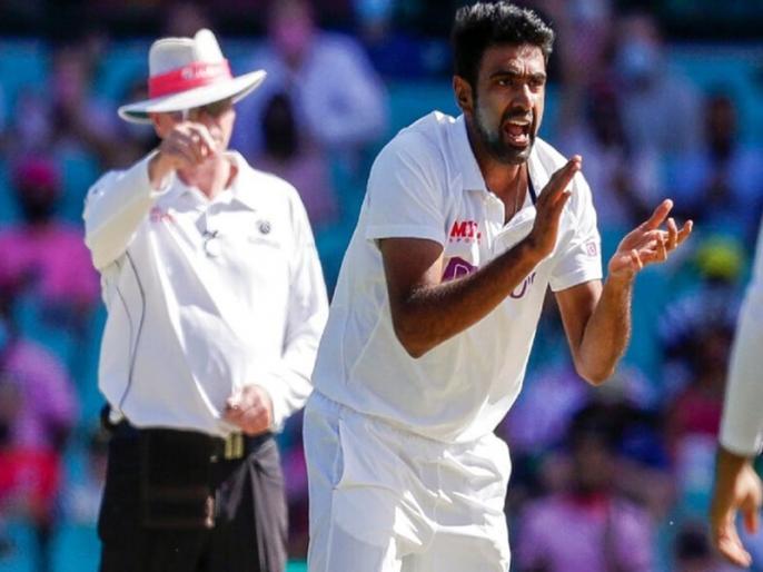 India vs England, 3rd Test: R Ashwin dismisses Ben Stokes for record 11th time in Tests   IND vs ENG, 3rd Test: रविचंद्रन अश्विन टेस्ट करियर में बेन स्टोक्स को बना चुके सबसे ज्यादा बार शिकार, दूसरे नंबर पर डेविड वॉर्नर का नाम