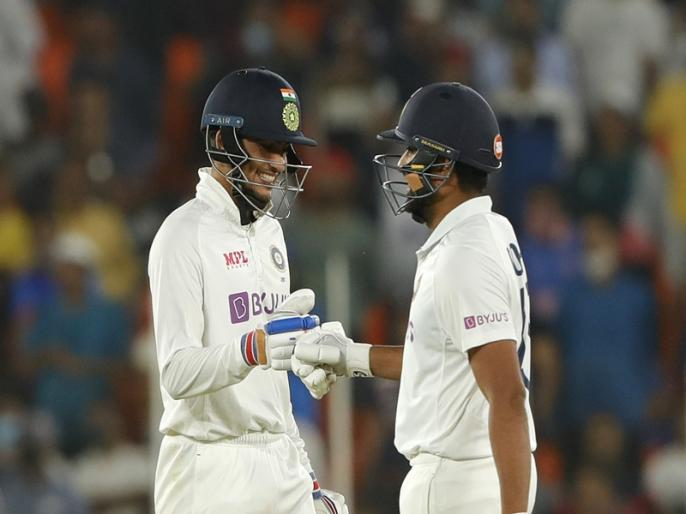 ICC World Test Championship Points Table: England out of ICC WTC, India top the table   ICC World Test Championship Points Table: इंग्लैंड टेस्ट चैंपियनशिप से बाहर, भारत फिर से बना नंबर-1