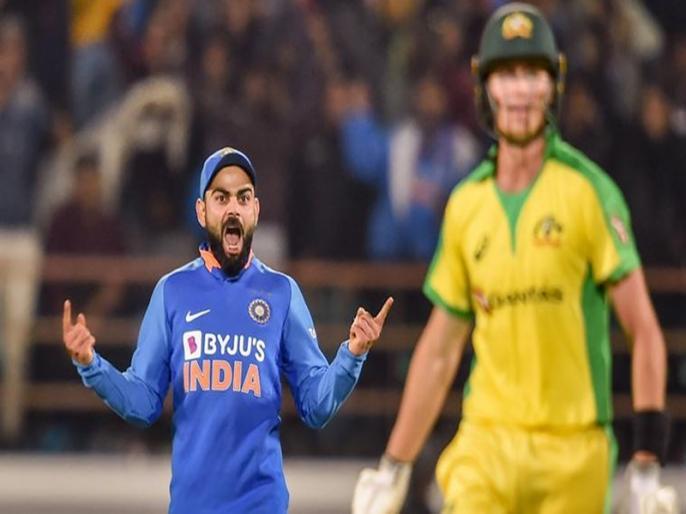 Hope at least 25 per cent crowds will be allowed when India tour Australia: Warner   भारत-ऑस्ट्रेलिया के बीच सीरीज के दौरान फैंस को मिलेगी स्टेडियम में आने की इजाजत!