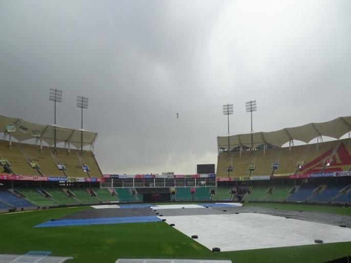 India vs West Indies, 2nd T20I: Greenfield International Stadium,Thiruvananthapuram, Weather Forecast, Pitch Report | IND vs WI, 2nd T20I: फैंस के लिए बुरी खबर, बारिश कर सकती है मैच का मजा किरकिरा