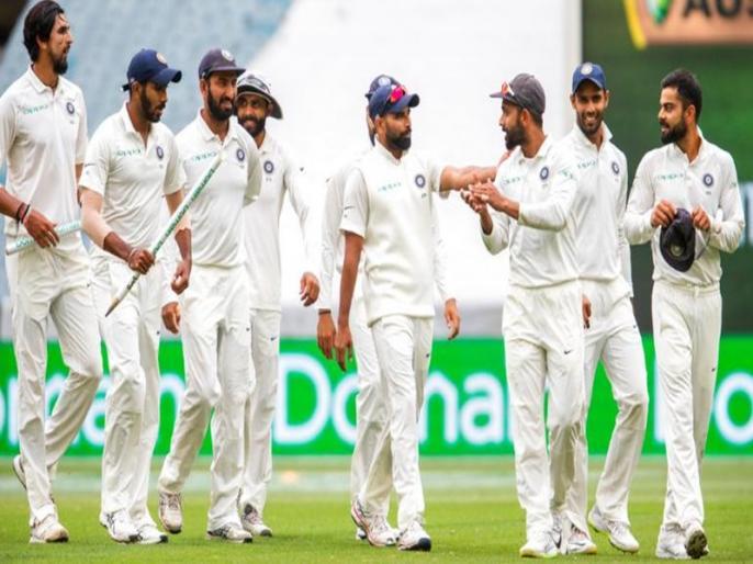 Very confident of having crowd during India-Australia Boxing Day Test at MCG: Victoria govt head | कोरोना के खतरे के बीच भारत-ऑस्ट्रेलिया 'बॉक्सिंग डे टेस्ट', दर्शकों की उपस्थिति को लेकर आश्वस्त विकटोरिया सरकार