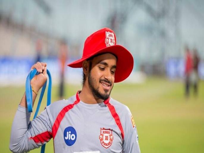 Vijay Hazare Trophy 2020-21, Vidarbha vs Punjab: Prabhsimran Singh hit 167 runs, Punjab won by 4 wkts | प्रभसिमरन सिंह का विजय हजारे ट्रॉफी में धमाका, 22 बाउंड्री की मदद से ठोके 167 रन