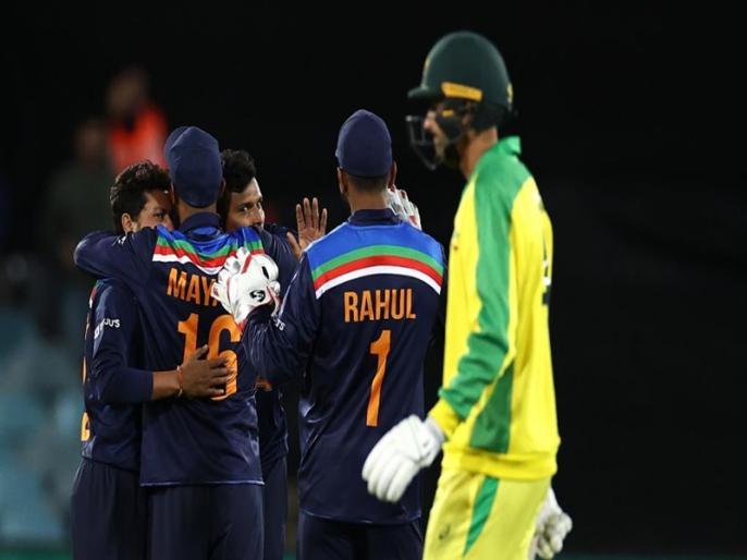 India vs Australia 1st T20: Where to watch live streaming online and probable playing xi | IND vs AUS 1st T20: जानिए कहां देख सकेंगे लाइव मैच, क्या हो सकती है संभावित प्लेइंग इलेवन