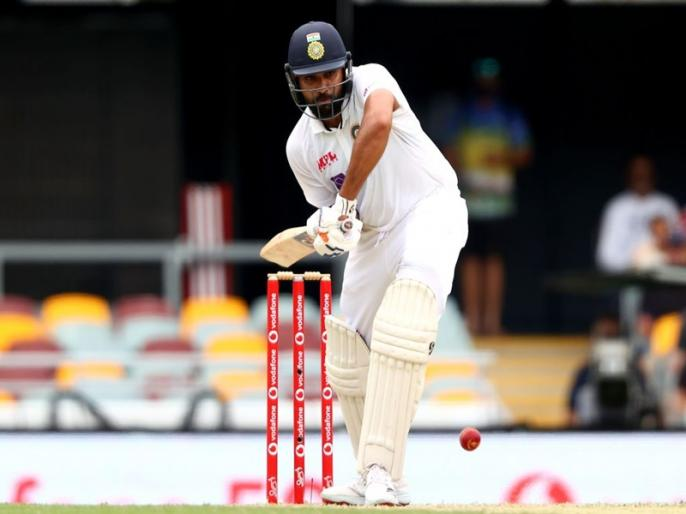 India vs Australia, 4th Test, Day 2: Stumps - India trail by 307 runs | IND vs AUS, 4th Test, Day 2: बारिश ने मजा किया किरकिरा, दिन की समाप्ति तक ऑस्ट्रेलिया के पास मजबूत लीड
