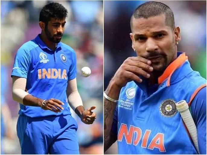 Jasprit Bumrah top contender for BCCI's Arjuna award nomination | क्रिकेट फैंस के लिए बड़ी खबर, अर्जुन अवॉर्ड के लिए जसप्रीत बुमराह पहले दावेदार, शिखर धवन हो सकते हैं दूसरा नाम