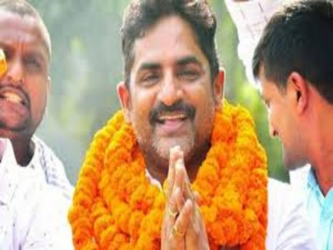 Bihar: LJP MLA meets Chief Minister Nitish Kumar, speculation begins   बिहार: लोजपा विधायक राजकुमार सिंह की मुख्यमंत्री नीतीश कुमार से मुलाकात, कयासों का दौर शुरू