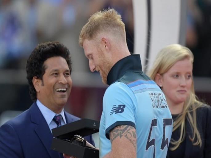 UK's next PM candidates back Ben Stokes for knighthood | World Cup में बने इंग्लैंड के हीरो, बेन स्टोक्स को मिल सकती है 'नाइटहुड' की उपाधि