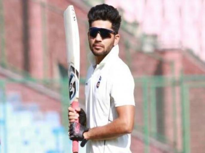 Ranji Trophy: Dhruv Shorey named Delhi captain, Nitish Rana deputy | Ranji Trophy: पहले 2 मैचों के लिए ध्रुव शोरे को मिली दिल्ली की कमान, जानिए क्या है पूरी टीम
