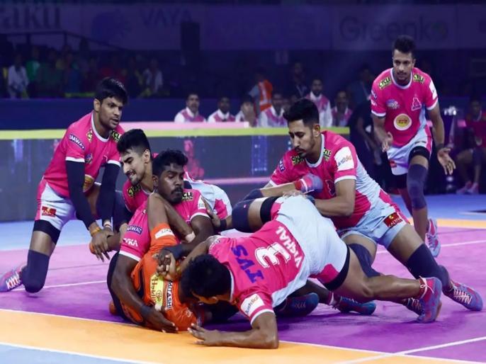 PKL 2019, Jaipur Pink Panthers vs Bengal Warriors: Match Preview and Team Analysis and live streaming   PKL 2019, Jaipur Pink Panthers vs Bengal Warriors: जयपुर से टकराएंगे बंगाल के वॉरियर्स, ये खिलाड़ी देंगे कठिन चुनौती